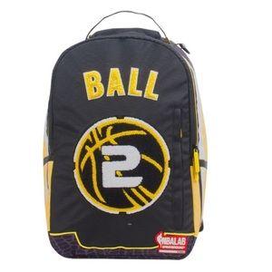 SPRAYGROUND NBA**Lakers LONZO BALL Backpack $70